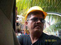 Raul Ernesto Gallegos Morales