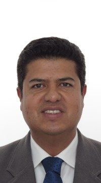Alexander Gutiérrez García