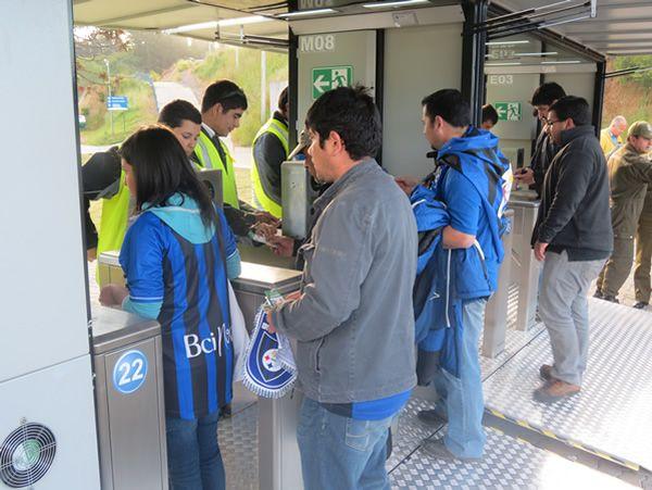 Acceso Estadios Chile 3