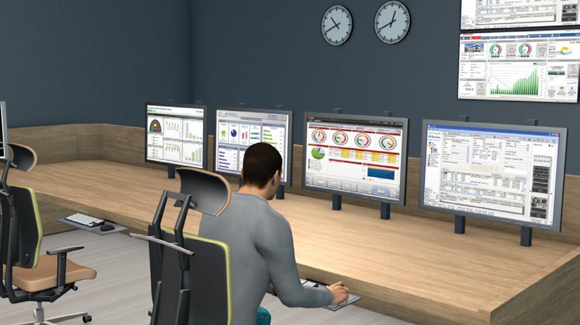 Anixter ciudad inteigente IoT