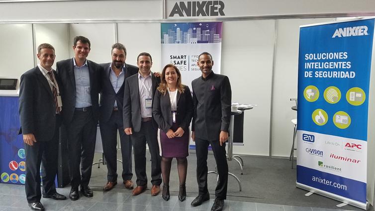 Anixter Primer Foro de Municipalidades en Argentina 1