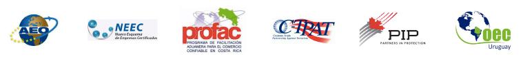 programas OEA implementados en el mundo