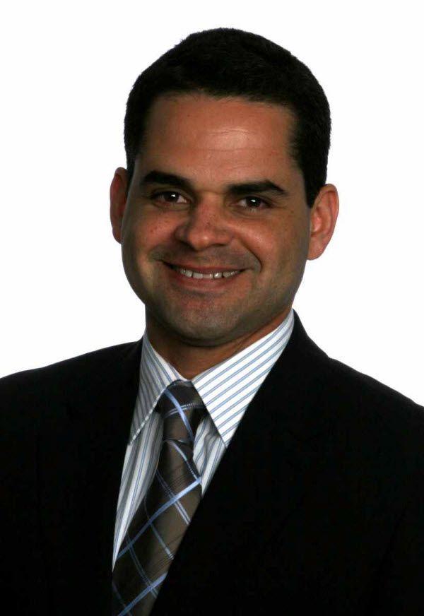 Claudio Perez HID Global