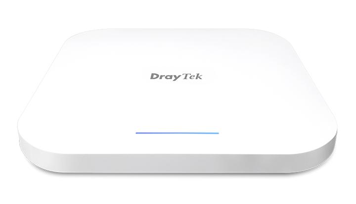 DrayTek Enrutadores WiFi 6 VigorAP 1060C