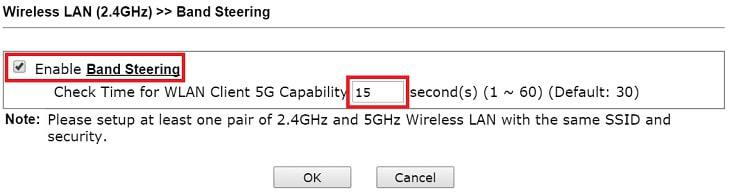 Mejorar el Rendimiento Wi Fi DrayTek 5