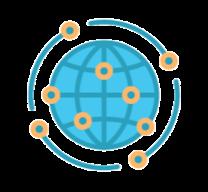 3 global network 1