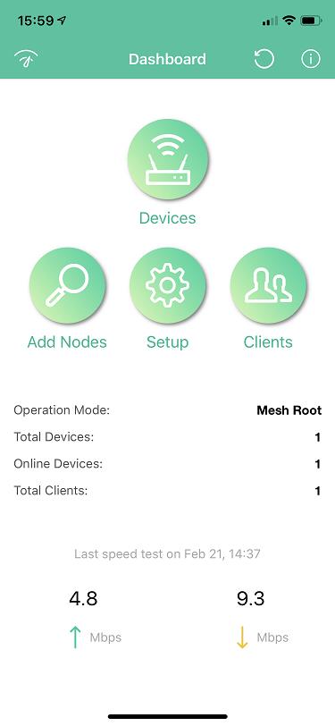 draytek 04 App Dashboard 6