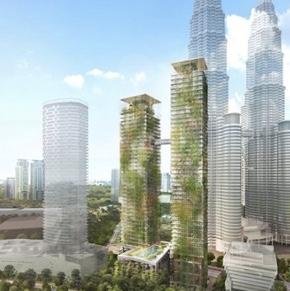 Le Nouvel KLCC Malasia-proyecto-Fermax