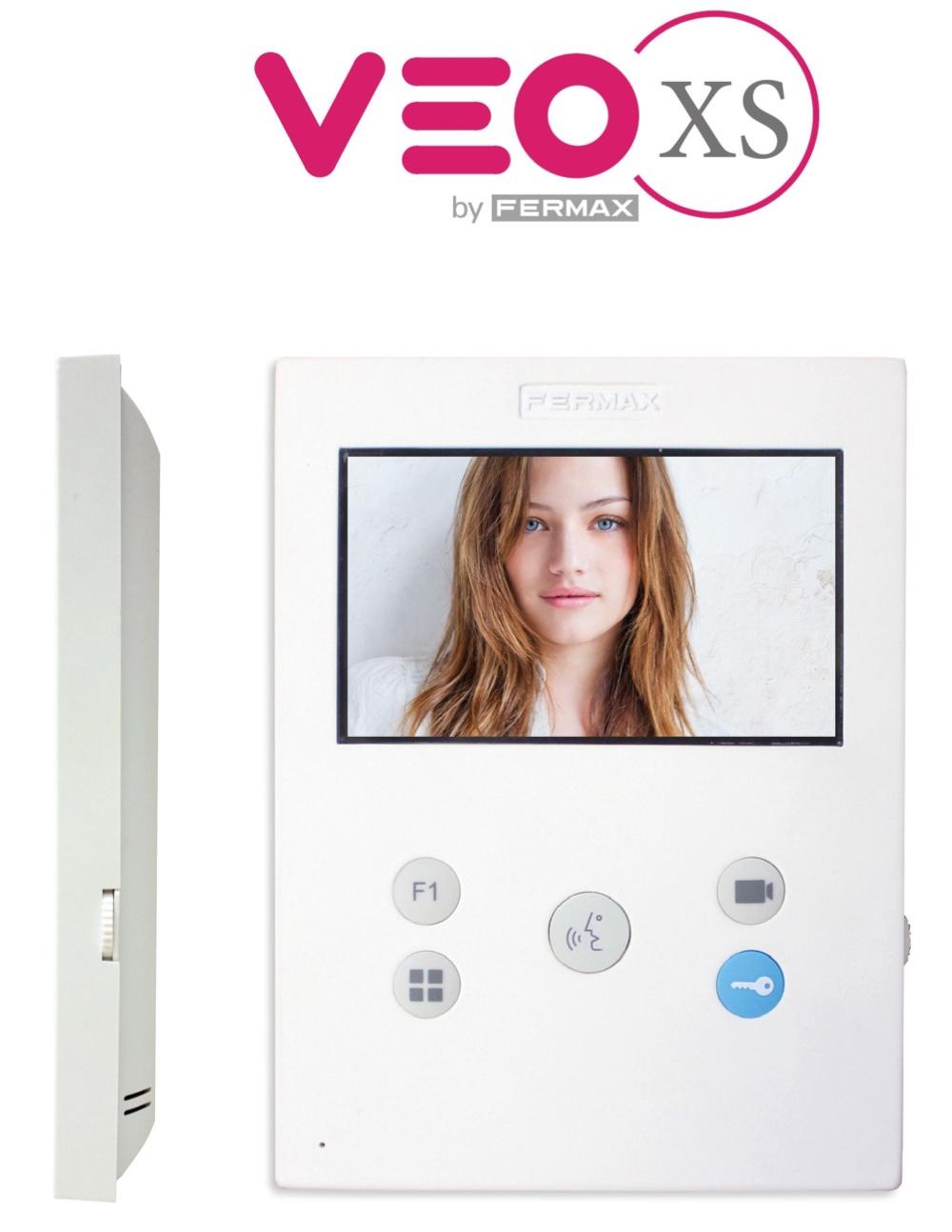 Monitor-VEO-XS-FERMAX