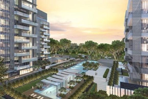 Leedon Residences-Singapur-Fermax