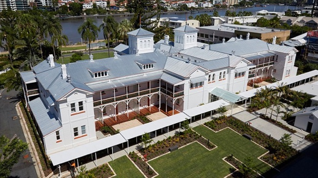 Yungaba The Residences-Brisbane-Fermax