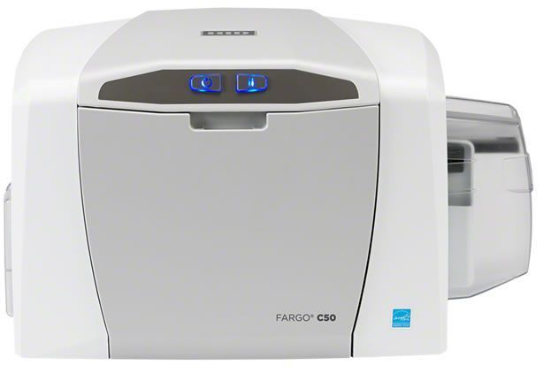 HID Impresora c50 f