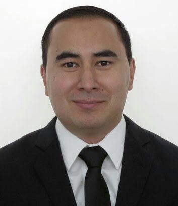 Jorge Bejarano-gerente regional de ventas PACS-Hid Global