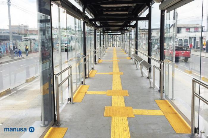 Bus Rapid Transit manusa 2