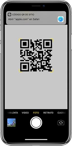 Suprema codigo QR 1