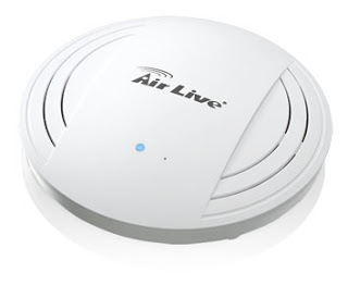 AP AirLive AC.TOP  doble radio