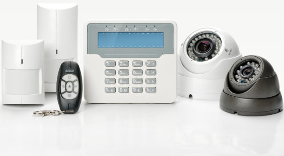 Alarmas-Murcia-Productos