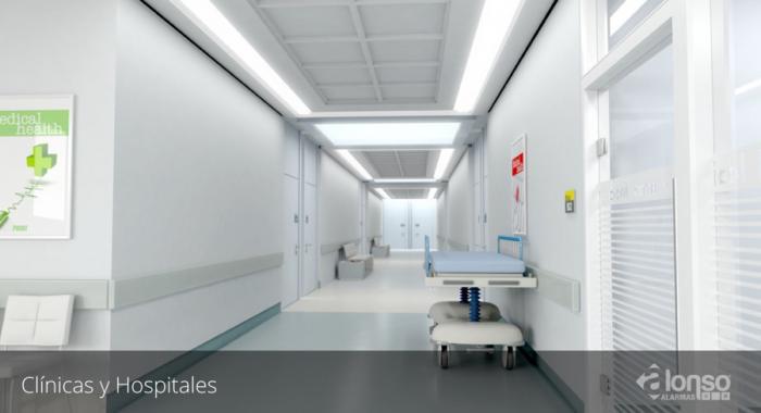 Clinicas y hospitales