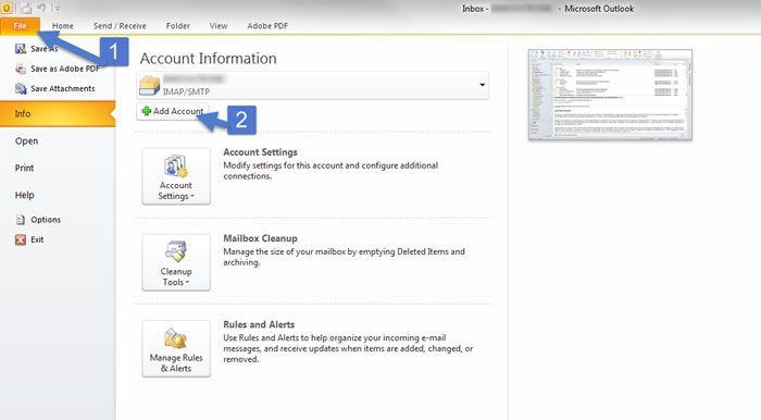 Configuracion email panel alarma Figura 1 Full