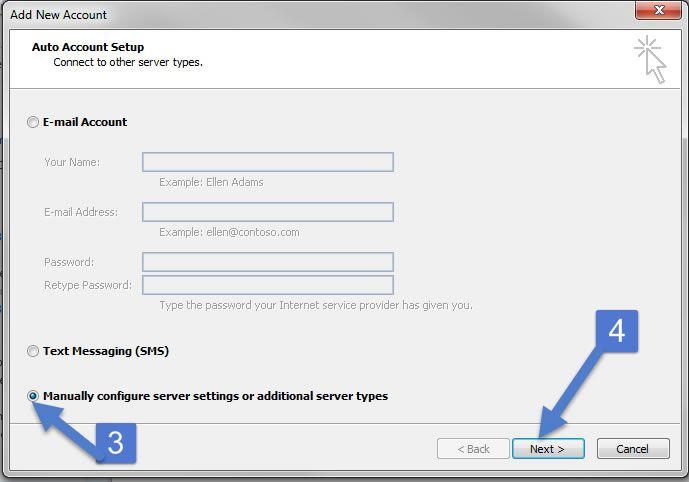 Configuracion email panel alarma Figura 2 Full