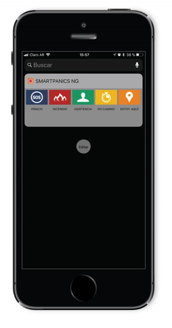 Softguard Widget Iphone 4 2