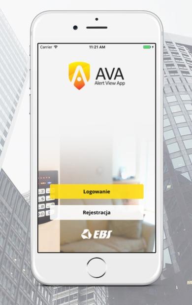 AVA-ebs-app
