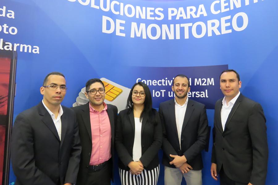 Solutec Feria 2019 3
