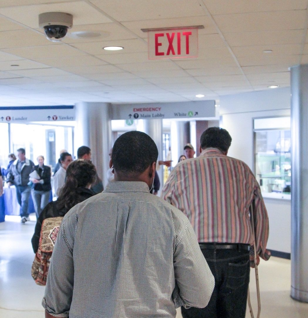 2-Hospital General de Massachussets-camaras-Axis-Milestone