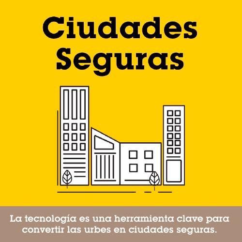 AXIS Ciudad segura TECNOLOGIA
