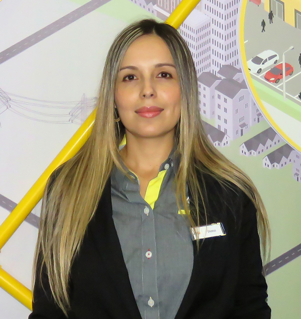 AXIS Diana Ardila