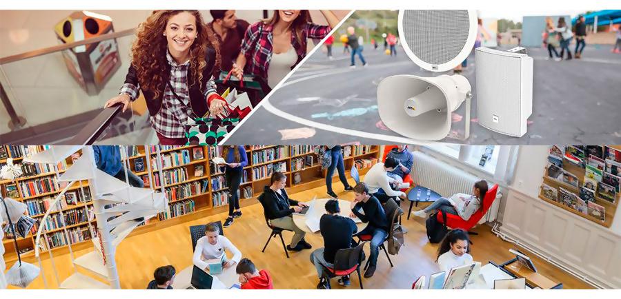 Axis audio en red la transformacion tecnologica