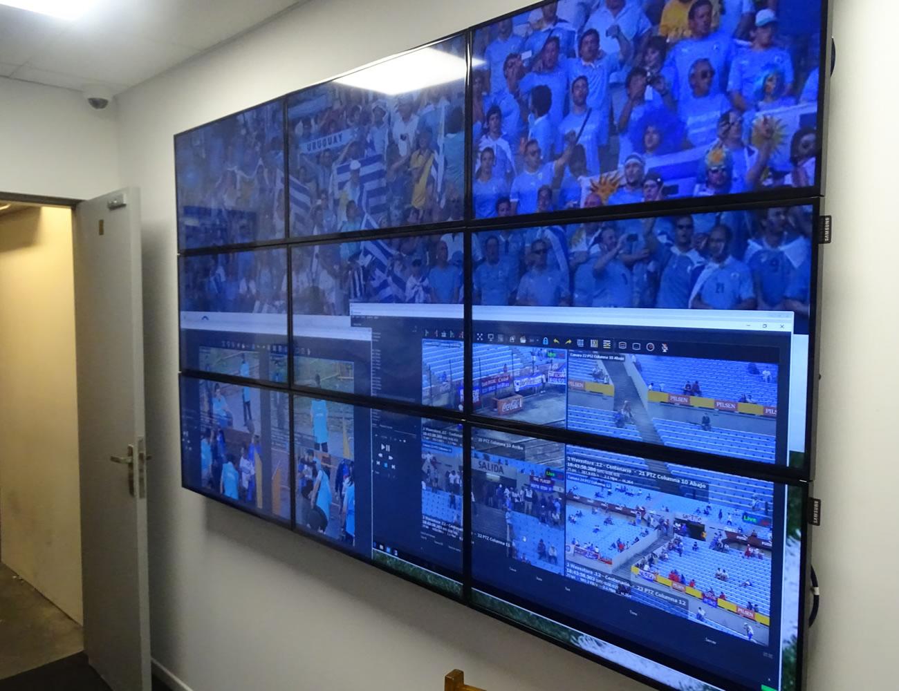 Centro de monitoreo 1