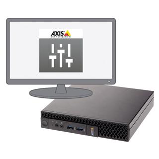 Axis Soluciones Audio IP 5