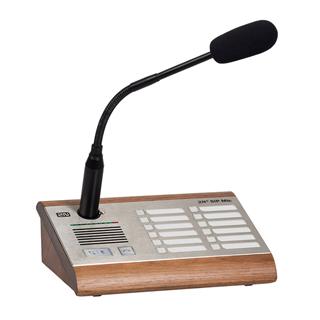Axis Soluciones Audio IP 7