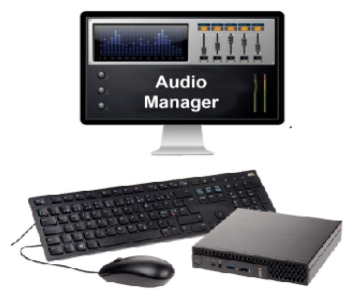 audio manager audio axis