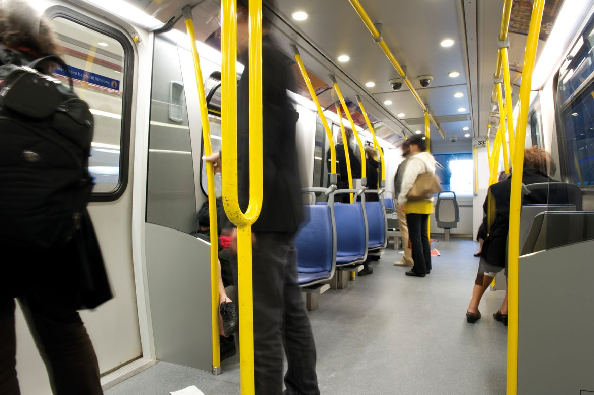 subway-train-onboard-passengers AXISM31R