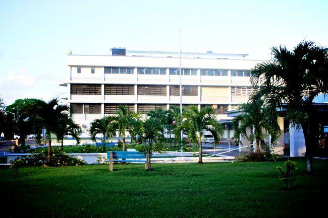 Hospital Queen Elizabeth 5