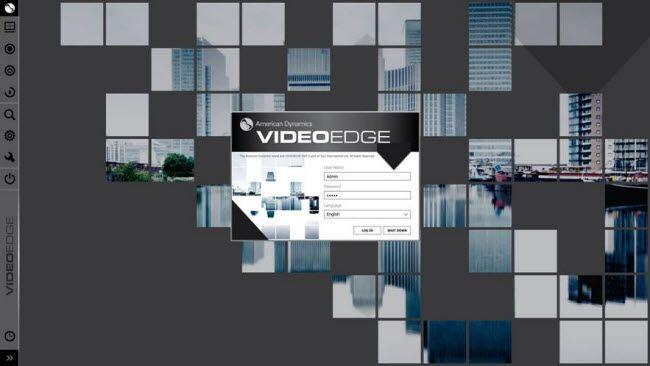 Victor Edge