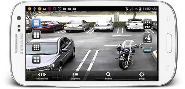 App-CCTV-Android