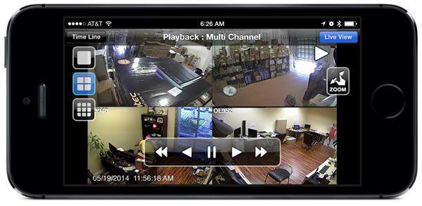 Aplicaciones Para Video Vigilancia Desde Tel 233 Fonos M 243 Viles