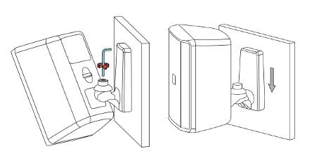Bosch Accesorios para Altavoces 10
