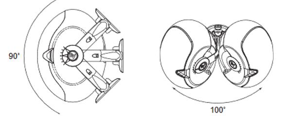 Bosch Accesorios para Altavoces 11