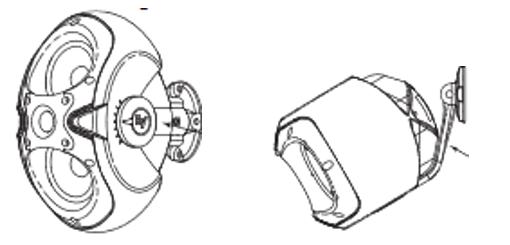 Bosch Accesorios para Altavoces 12