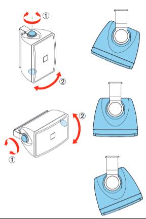Bosch Accesorios para Altavoces 13