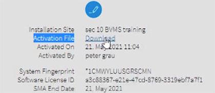 Bosh Tutorial Técnico BVMS 07