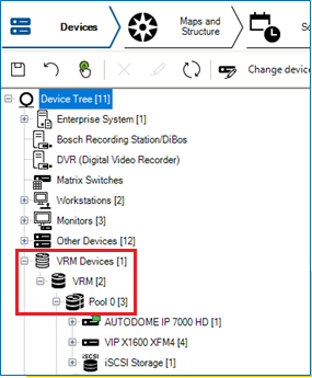 Bosch Tutorial Técnico BVMS v10.0 03