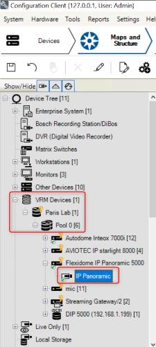 Bosch Tutorial Técnico BVMS v10.0 07