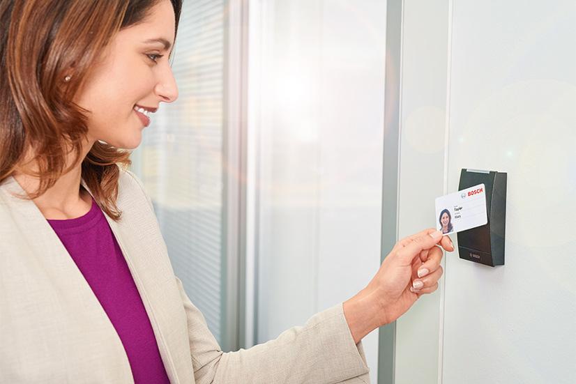 Bosch Access Management System 01