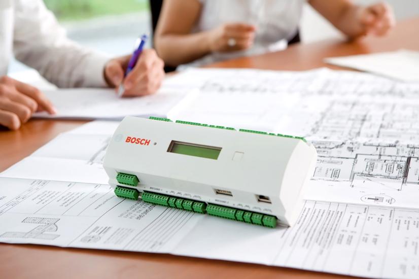 Bosch Access Management System 03