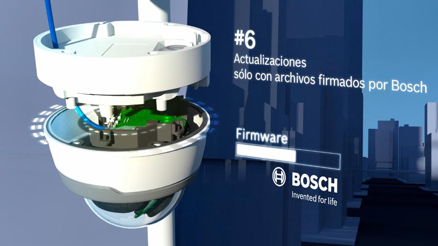 Bosch Actualizacion Firmware 1